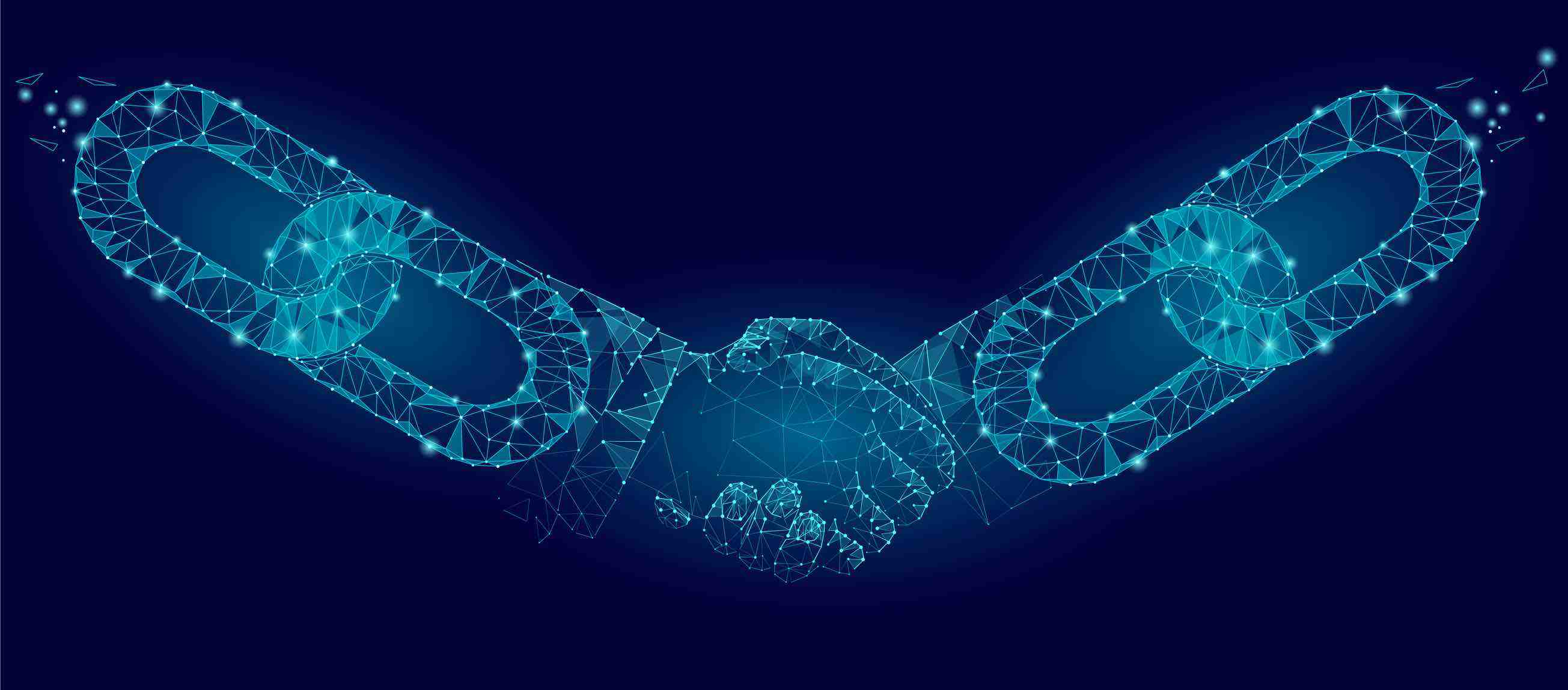 vechain Ethereum multi blockchain