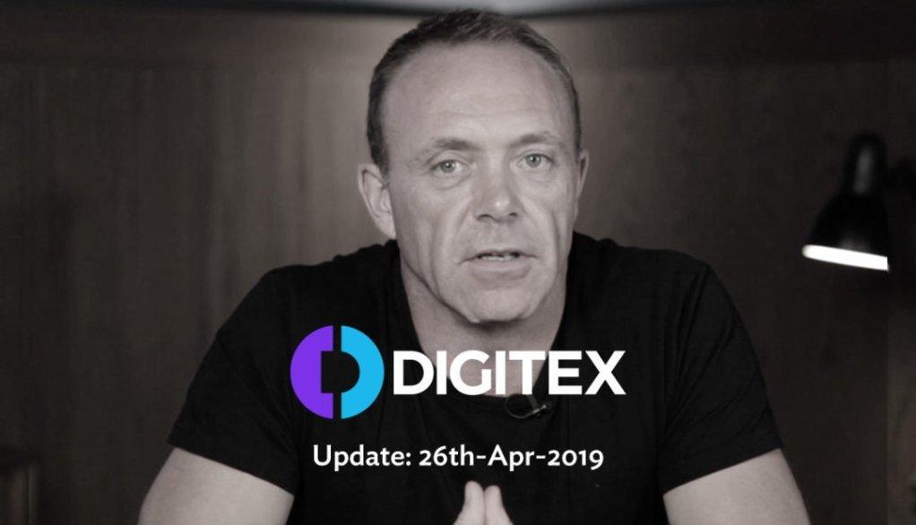 Digitex Futures (DGTX) perde quasi l'80% in 30 minuti, ecco il motivo.