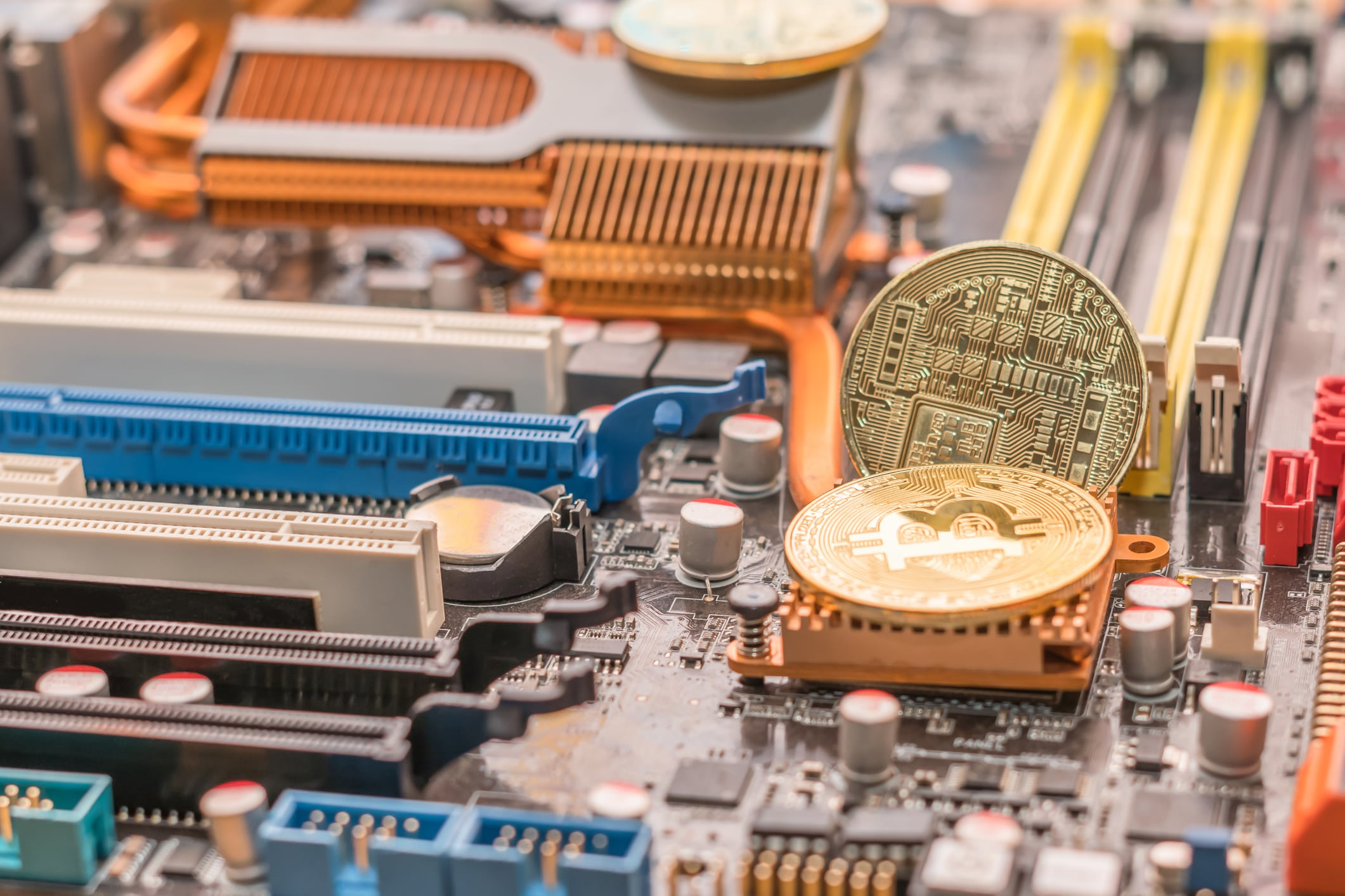 FPGA Mining: Why cooling solutions matter - The Cryptonomist