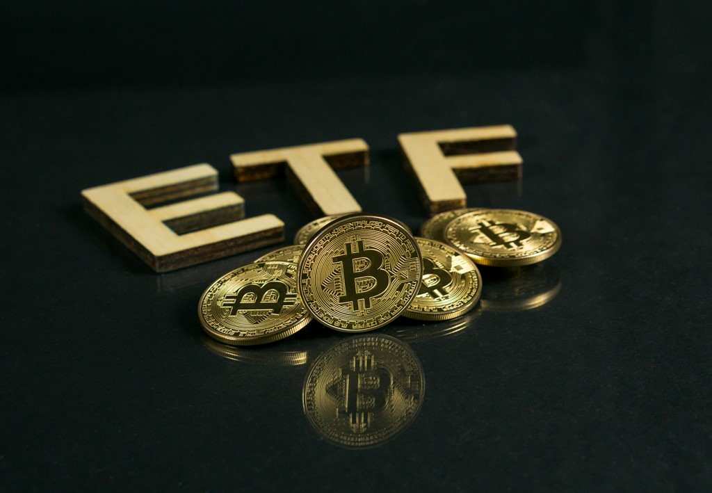 new bitcoin etf sec
