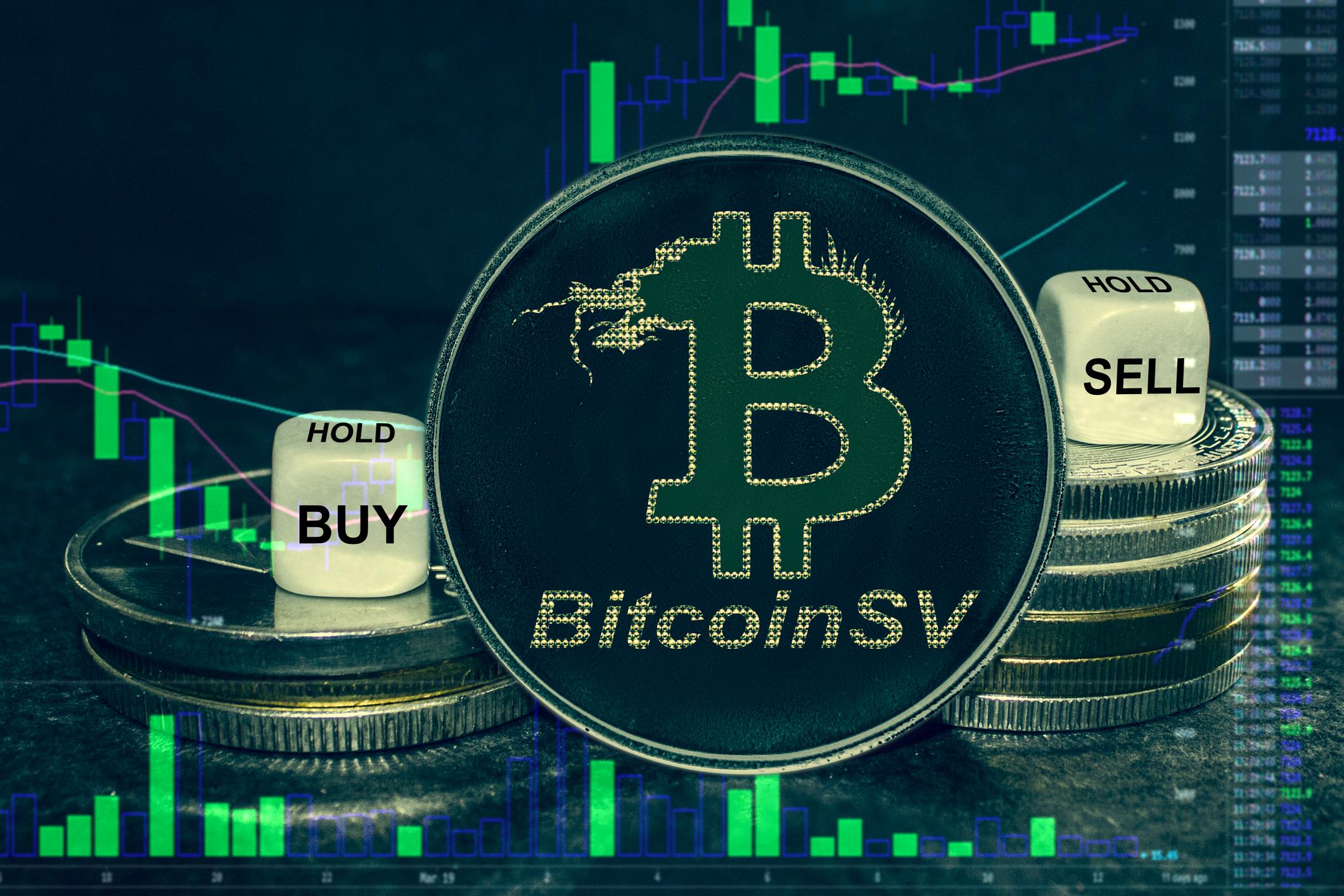 Bitcoin SV, analisi del prezzo della crypto