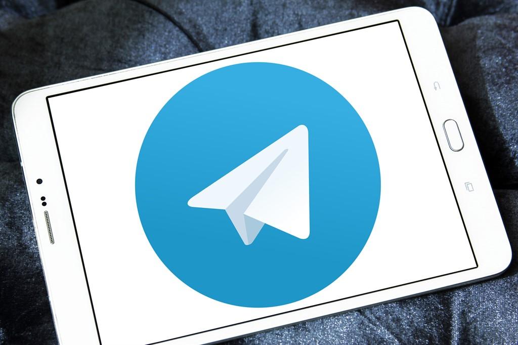 top telegram chats crypto