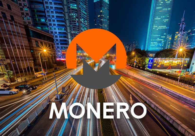 shellbot malware monero