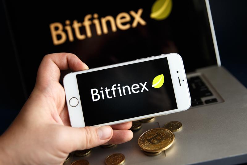 bitfinex token leo paper