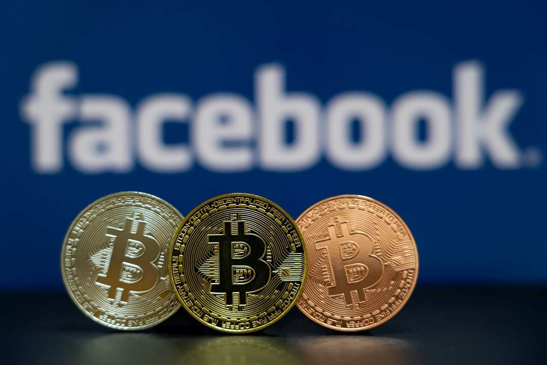 Facebook launch crypto