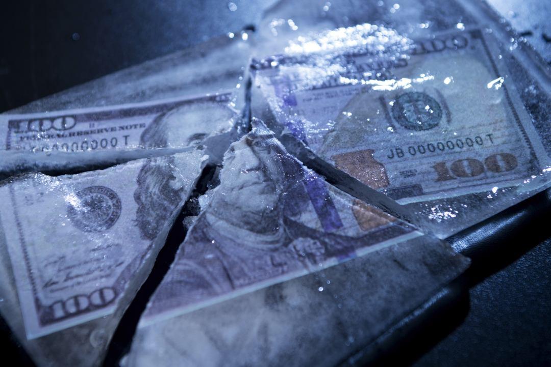 I fondi di Bitfinex su Crypto Capital sono veramente congelati