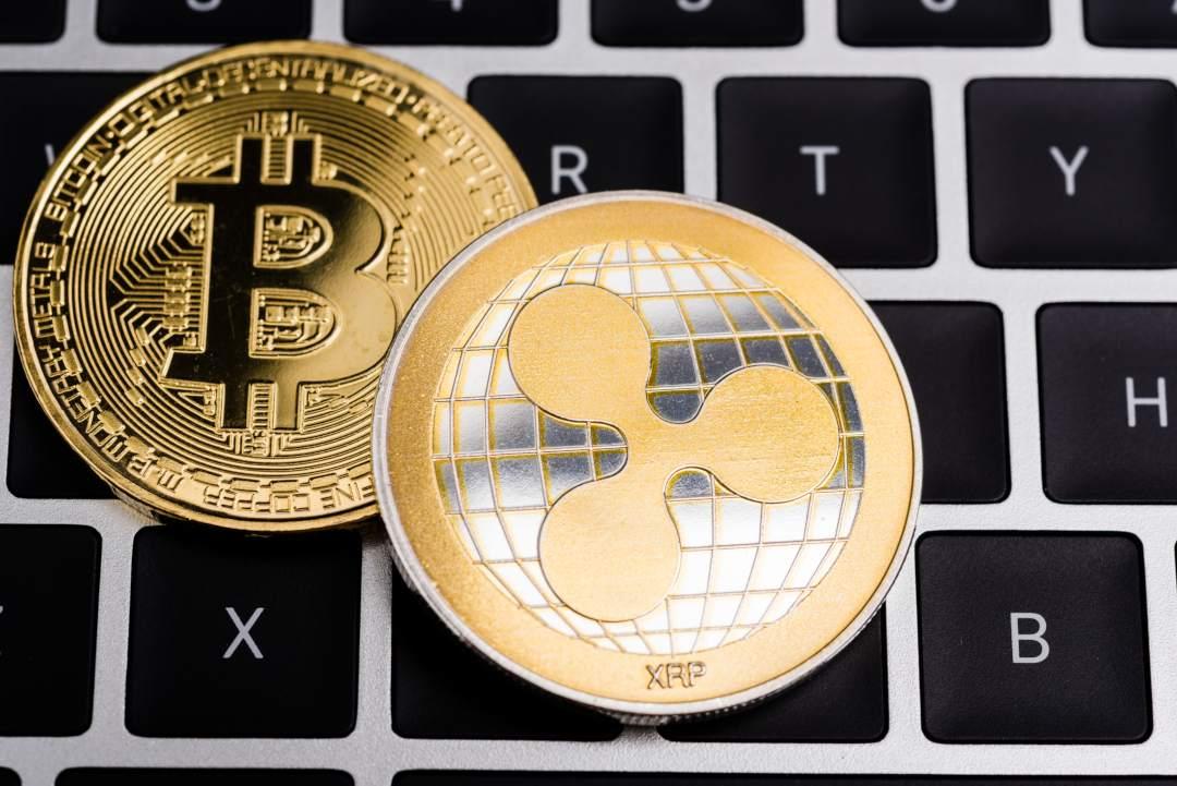 Gli indirizzi attivi di XRP sono meno dei nodi Bitcoin