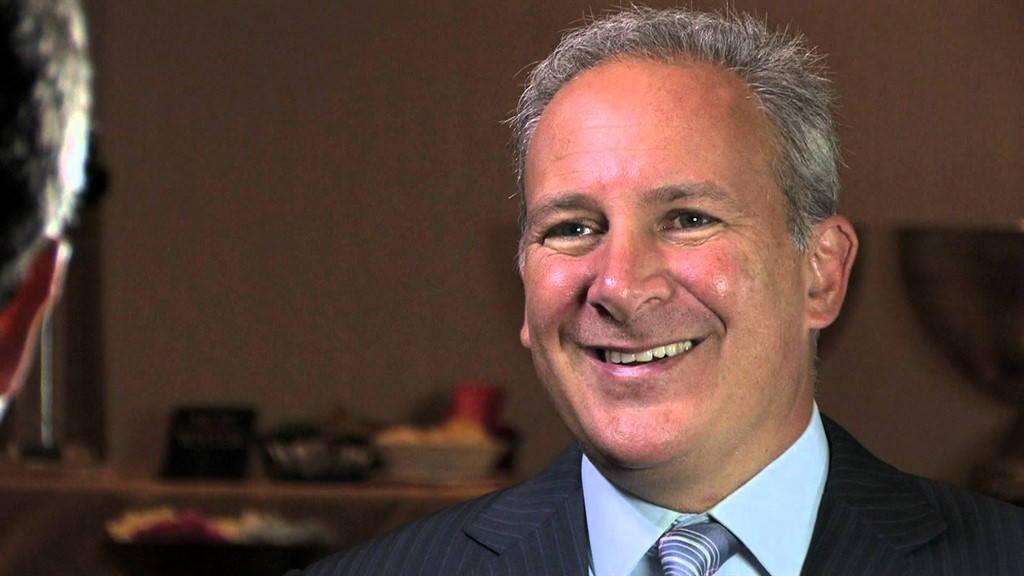 peter schiff governments bitcoin