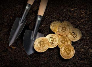 mining strategies cryptourrency miner