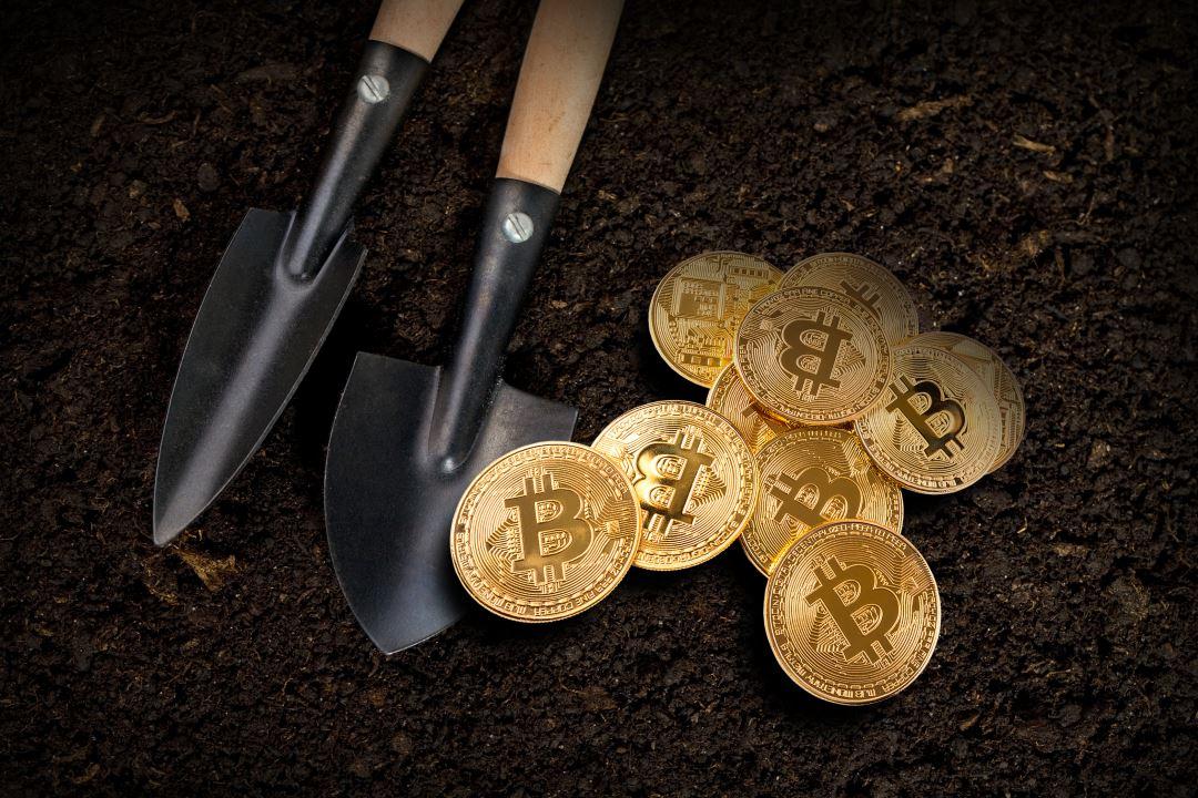 Mining: le strategie di un miner di criptovalute