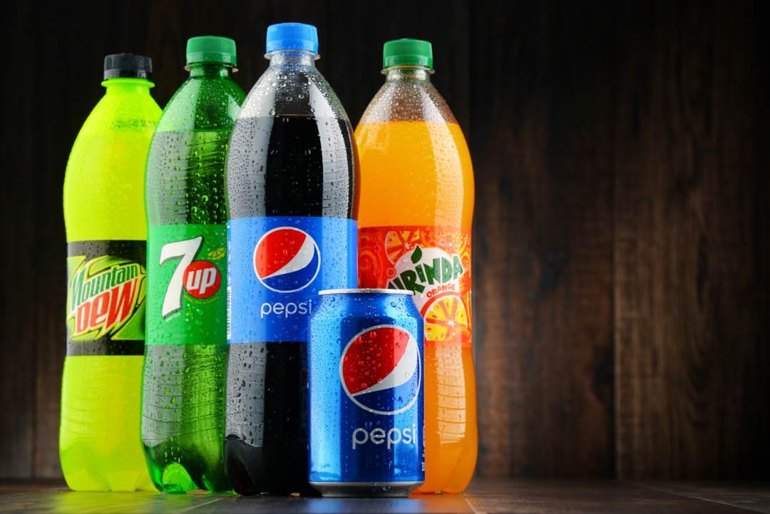 PepsiCo testa la blockchain di Zilliqa
