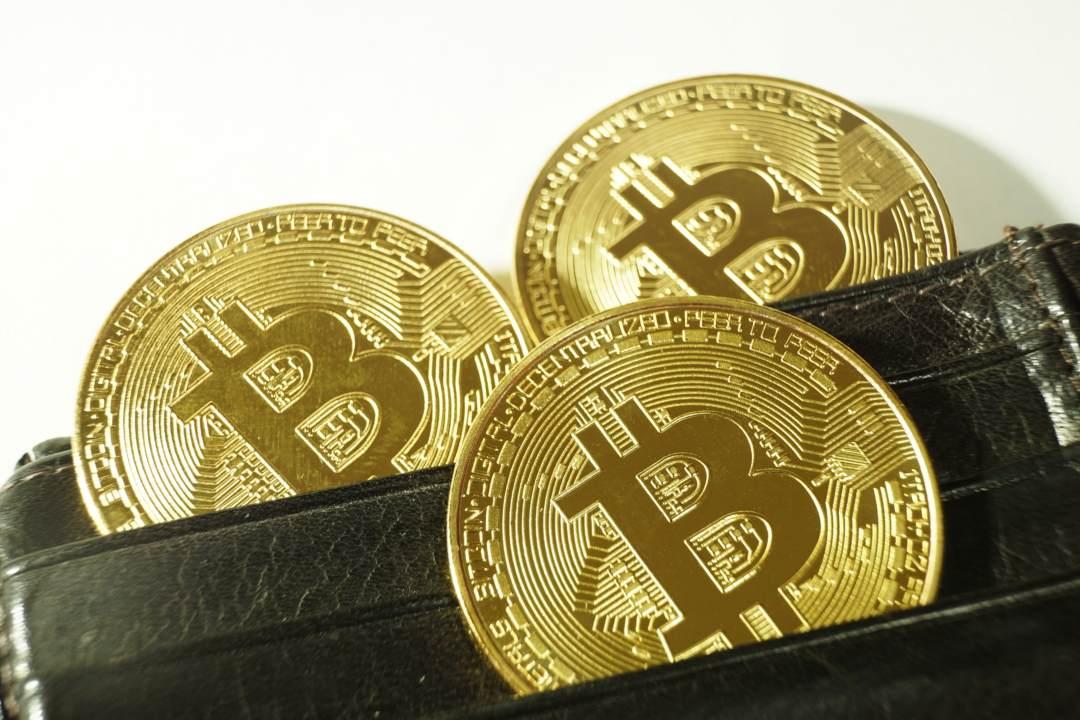 Report Diar: gli indirizzi accumulano bitcoin