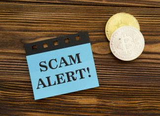 scam giveaway bitcoin