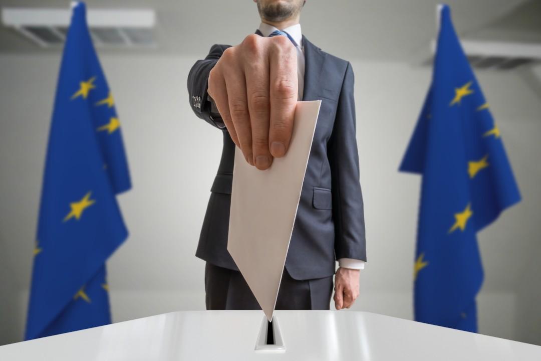 Scommesse in bitcoin sulle elezioni europee