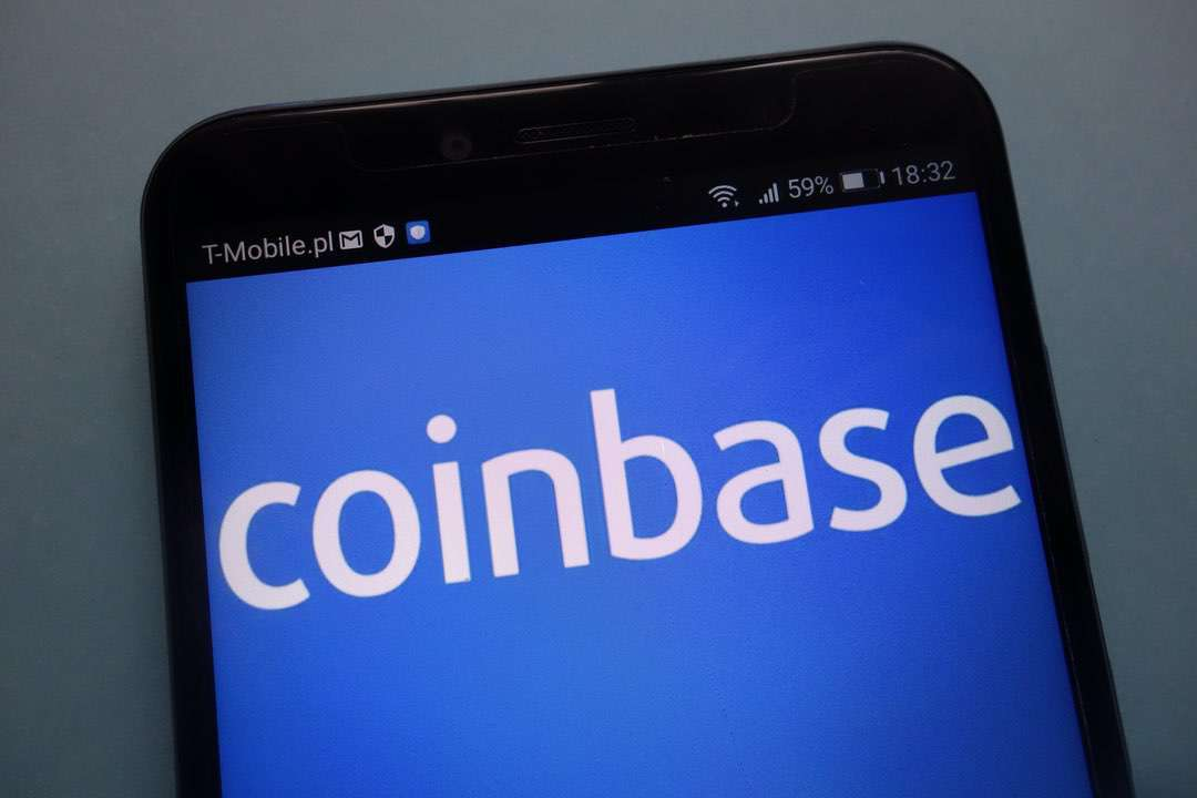 stablecoin Dai on Coinbase