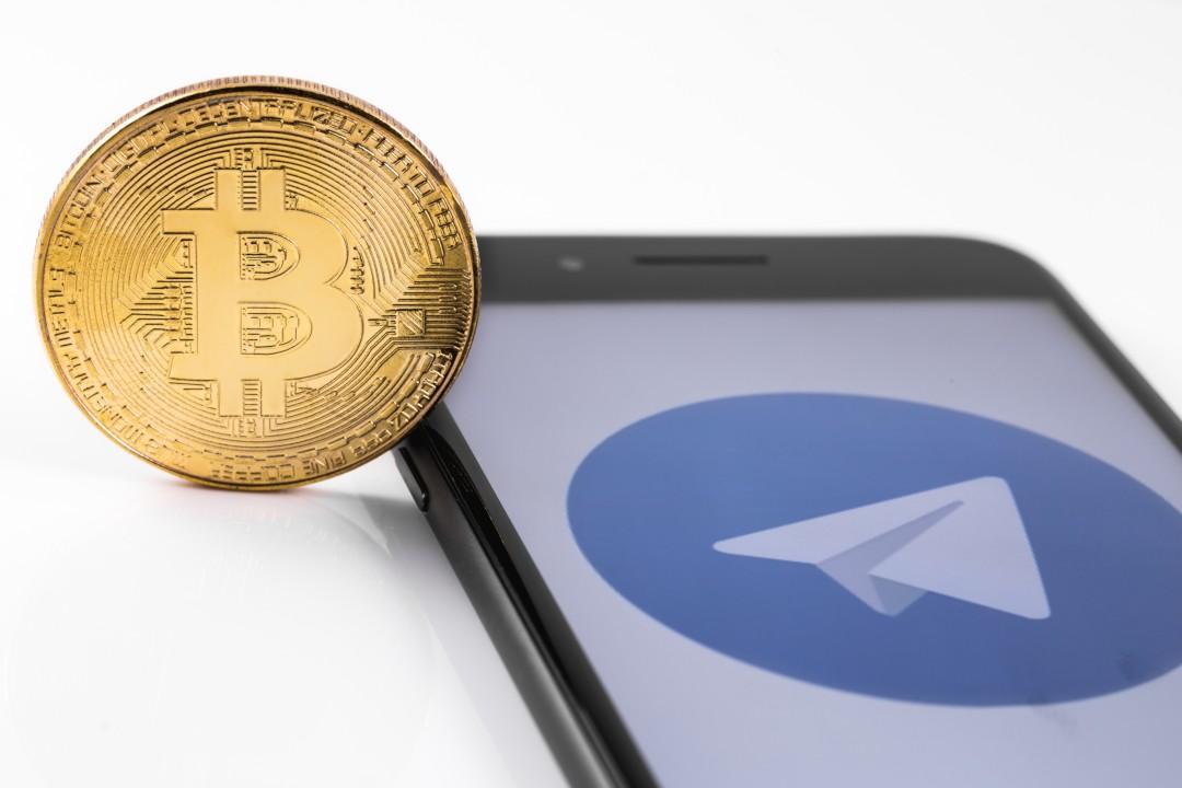 Telegram: un wallet per acquistare crypto con fiat