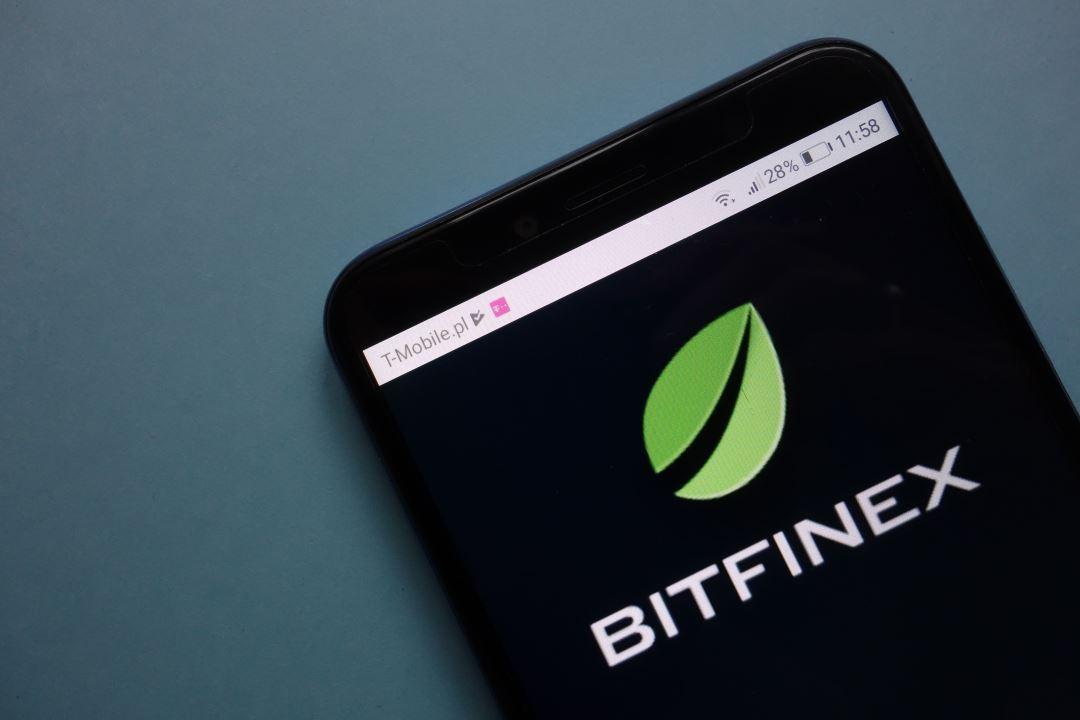 Token LEO di Bitfinex listato sull'exchange cinese ZB.com