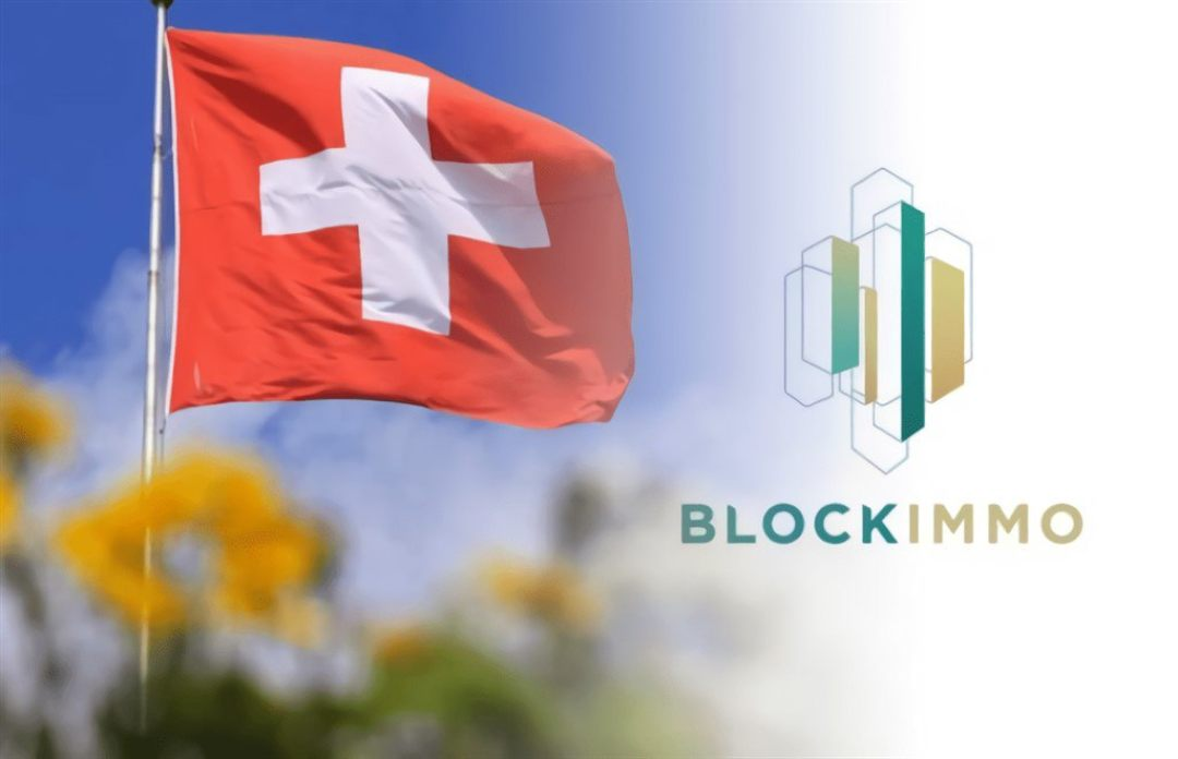 Svizzera: la tokenizzazione degli immobili di Blockimmo