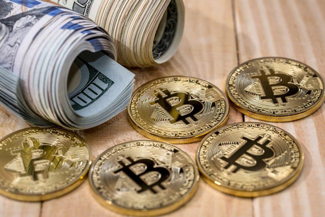 Transazione da 48.000 BTC nella ripresa di Bitcoin