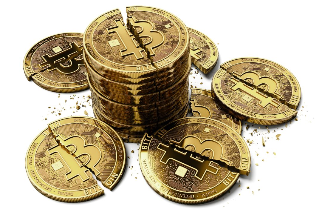 Il valore di 1 satoshi è più di 3 valute fiat