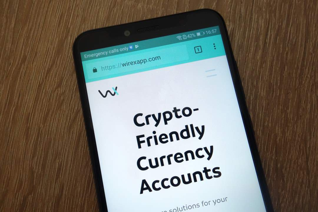 Wirex: la carta di debito per criptovalute con cryptoback dello 0.5%