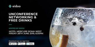 blockchain week rome meetup