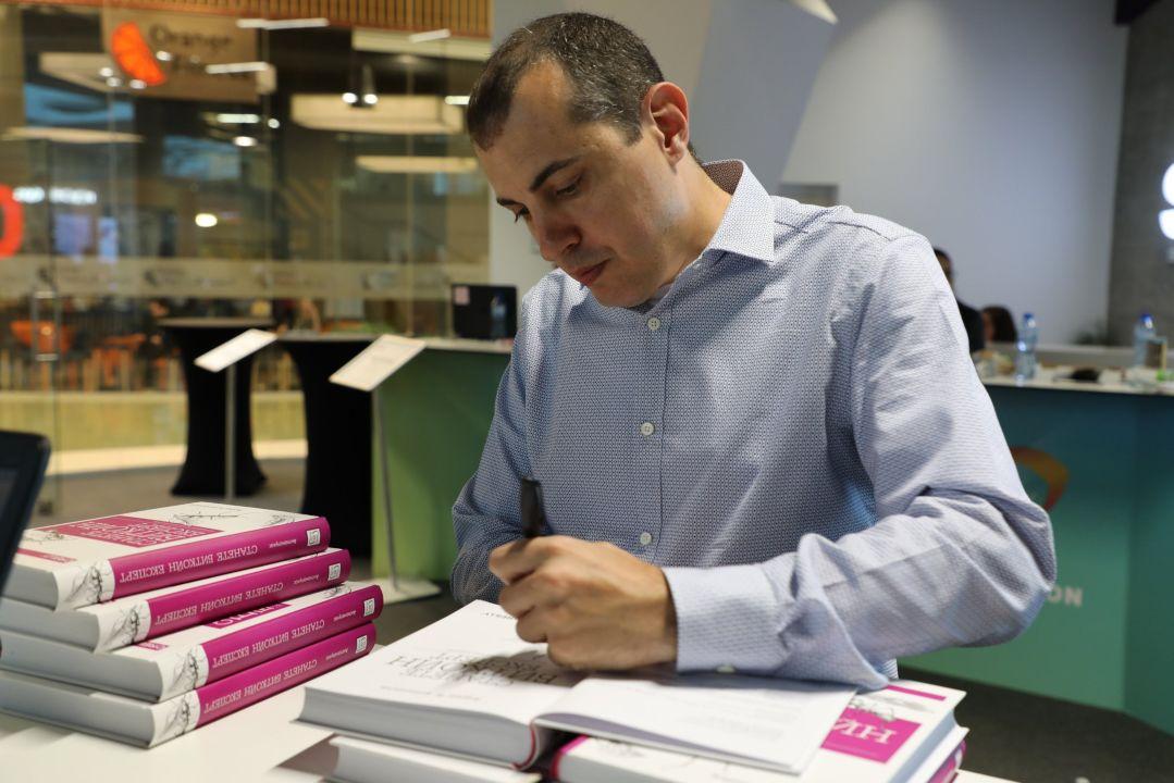 """Antonopoulos: """"Globalcoin di Facebook non è una criptovaluta"""""""