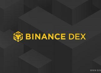 Binance DEX Trust Wallet