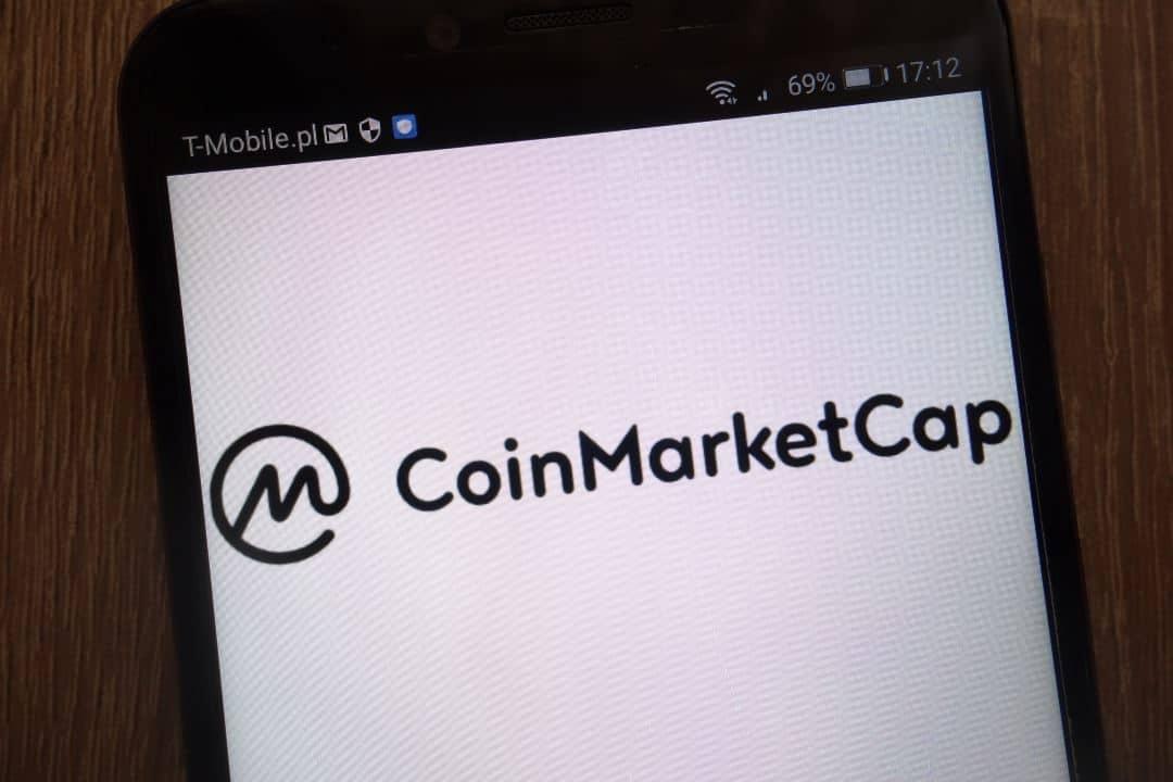 CoinMarketCap acquisisce Hashtag Capital per offrire dati più precisi
