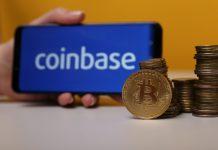 transazione bitcoin coinbase