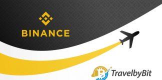 travelbybit binance coin
