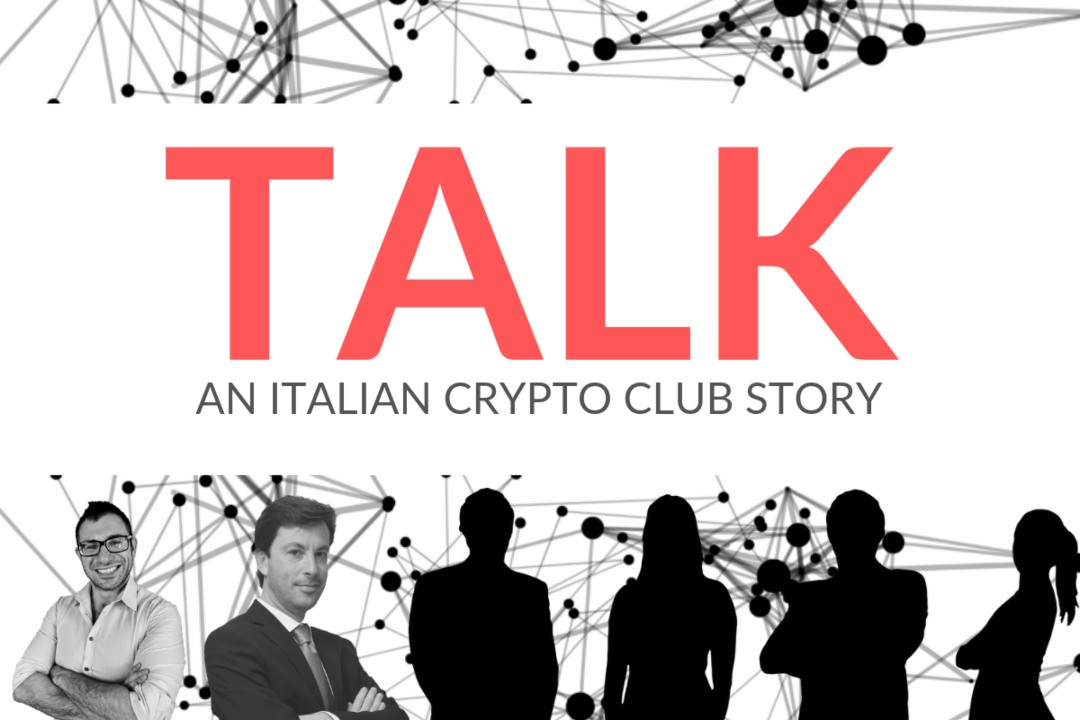 Cryptonomist in partnership con ICC Talk