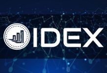 DEX Ethereum exchange decentralizzati idex