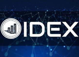 DEX Ethereum exchange decentralizzati idex