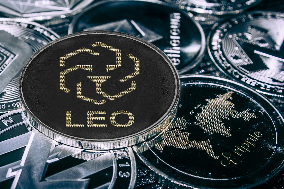 LEO token sbarca sull'exchange OKEX. E OKB arriva su Bitfinex