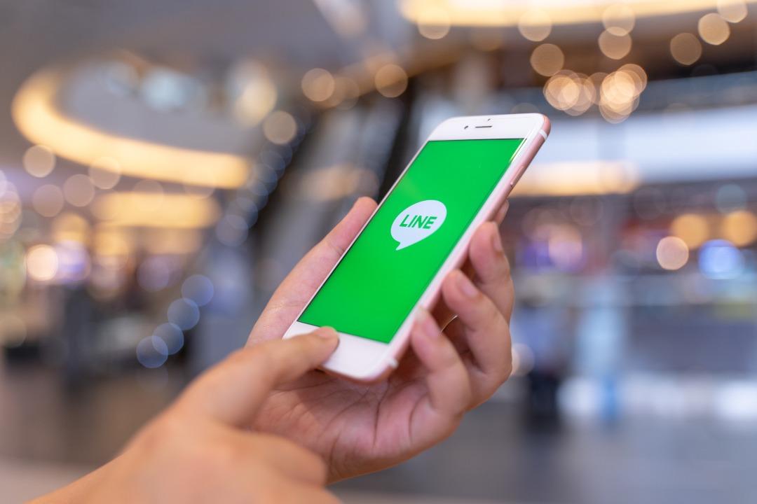 LINE Pay e Visa partner per nuove soluzioni fintech