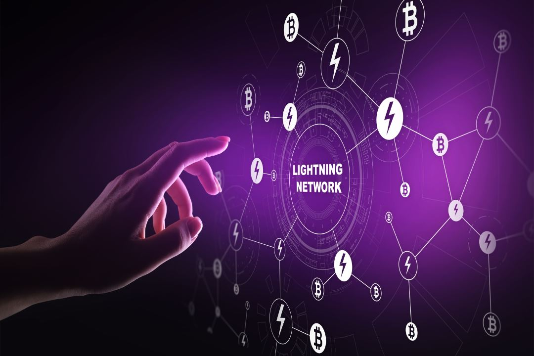Cos'è e come funziona Lightning Network su bitcoin (BTC)