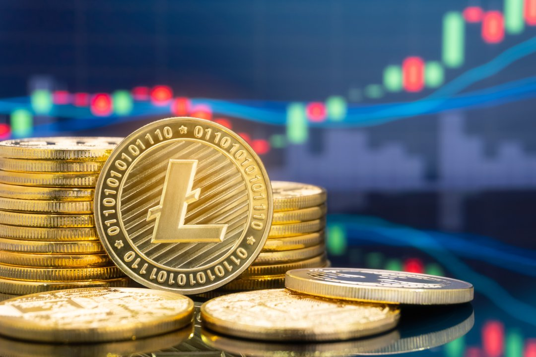 Analisi Litecoin: LTC sale del 10%