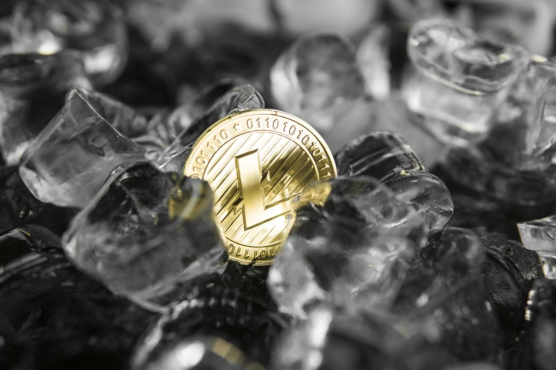 Record Litecoin (LTC): l'halving fa crescere l'hashrate