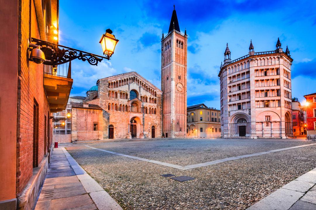 Oggi a Parma il primo Blockchain Summit