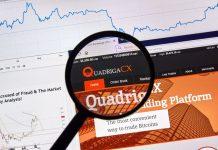 report fondi QuadrigaCX