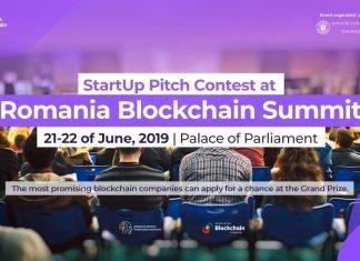 romania blockchain summit