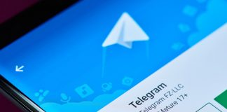 telegram token sale