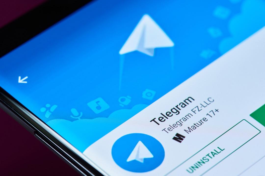 Telegram: il 10 luglio parte la token sale