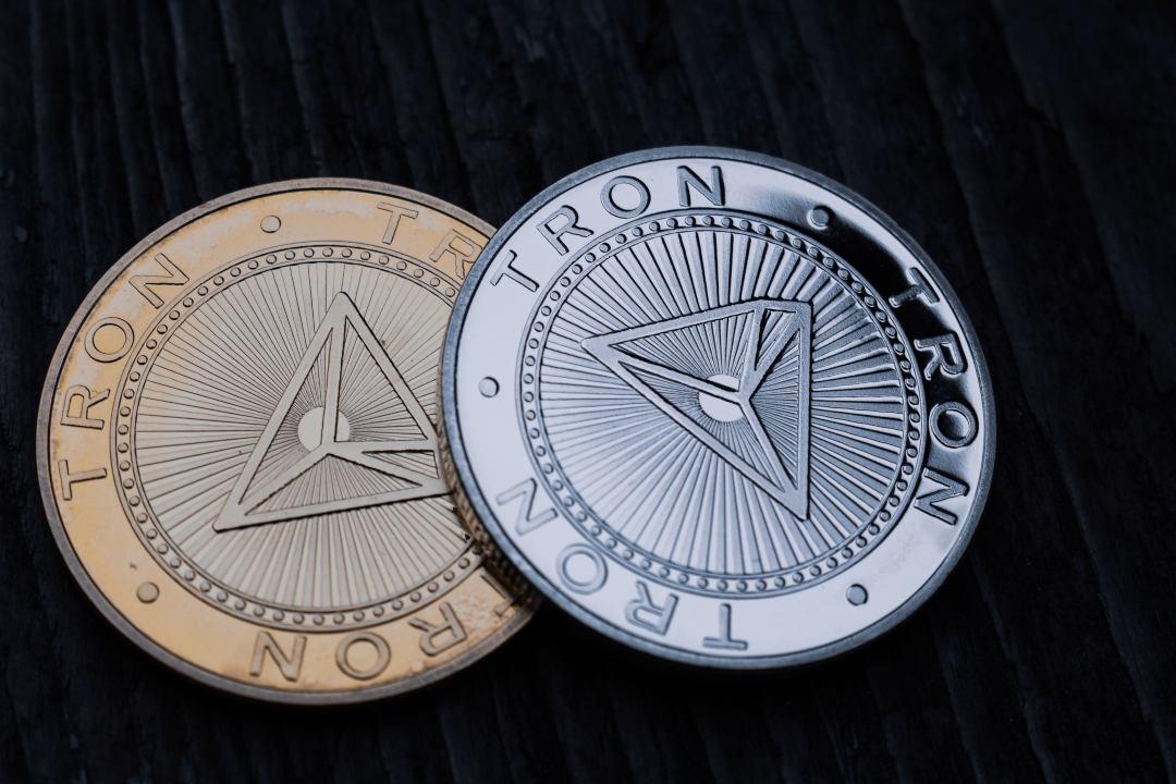 TRXD, la stablecoin sulla blockchain di TRON