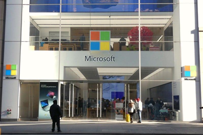 Truffle annuncia una partnership con Microsoft