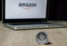 ethereum amazon
