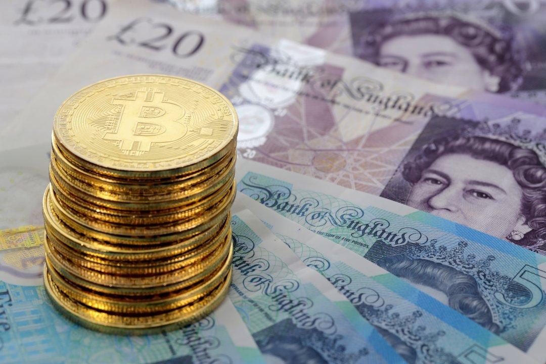 """Bank of England: """"le crypto hanno un enorme potenziale"""""""