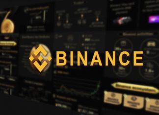Binance announces Binance US