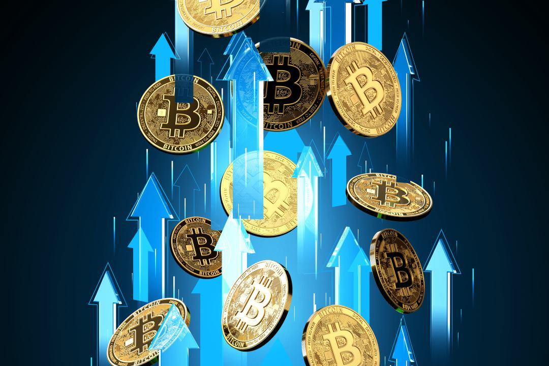 Perché il prezzo di bitcoin sta salendo